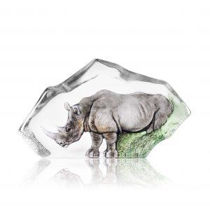 34115 Noshörning